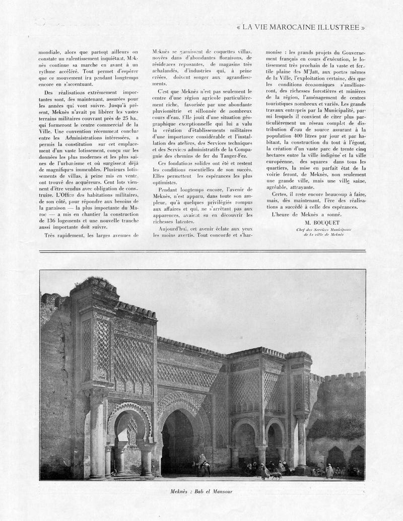 La Vie Marocaine Illustrée 1932 - Page 3 28-la_10