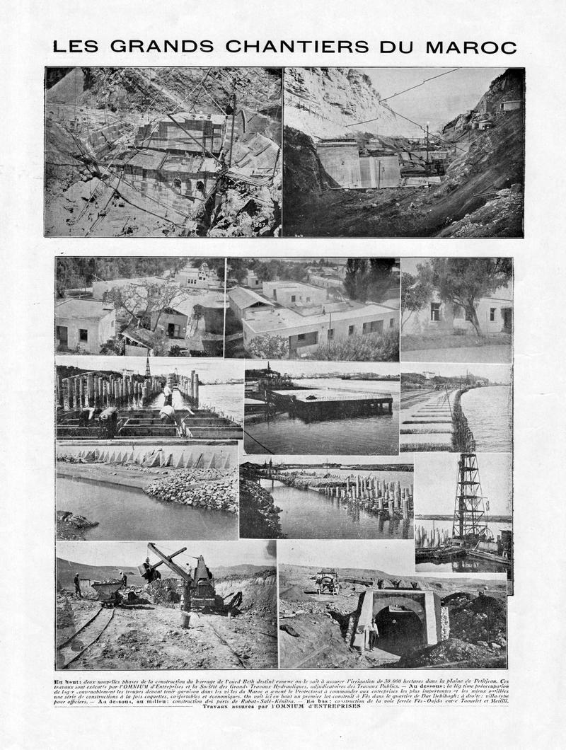 La Vie Marocaine Illustrée 1932 - Page 3 29-la_10