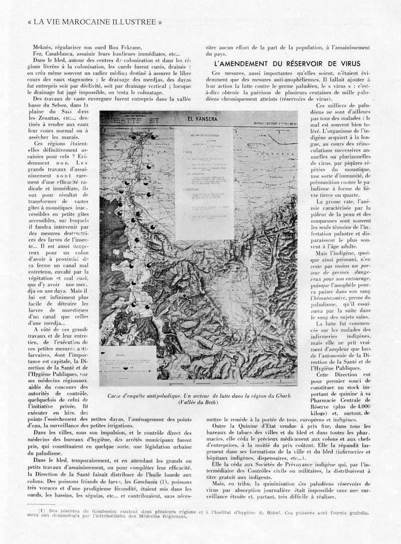 La Vie Marocaine Illustrée 1932 La_vie11