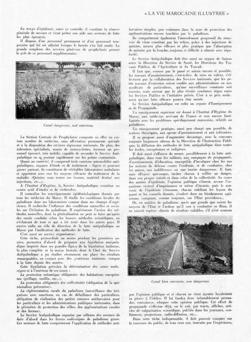 La Vie Marocaine Illustrée 1932 La_vie13
