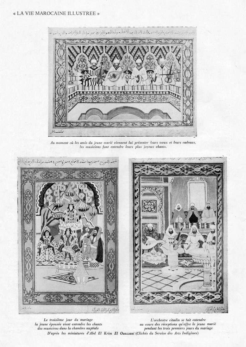 La Vie Marocaine Illustrée 1932 La_vie14