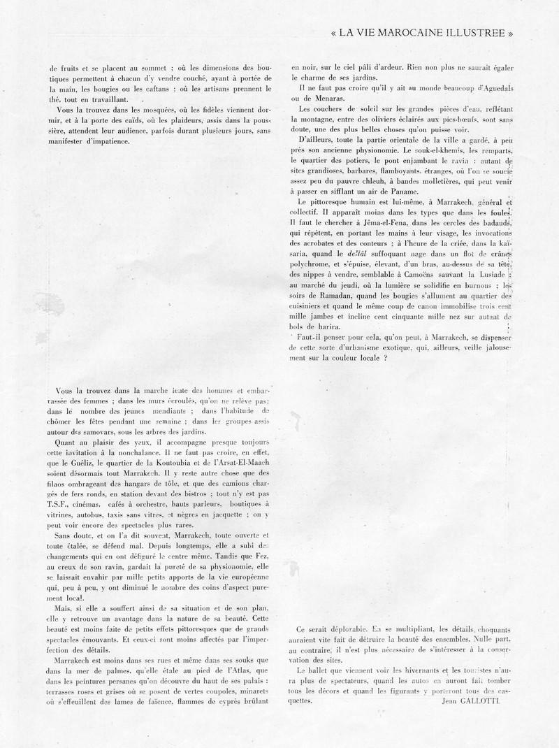 La Vie Marocaine Illustrée 1932 - Page 2 La_vie16