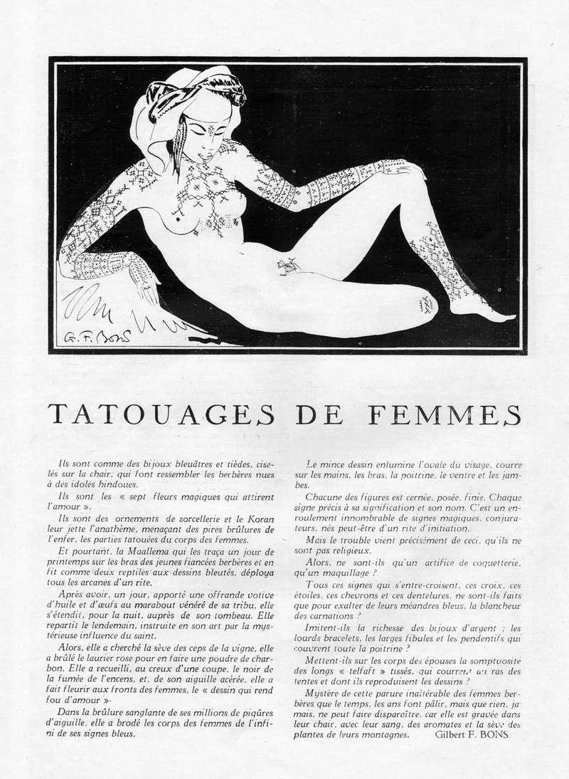 La Vie Marocaine Illustrée 1932 - Page 2 La_vie21
