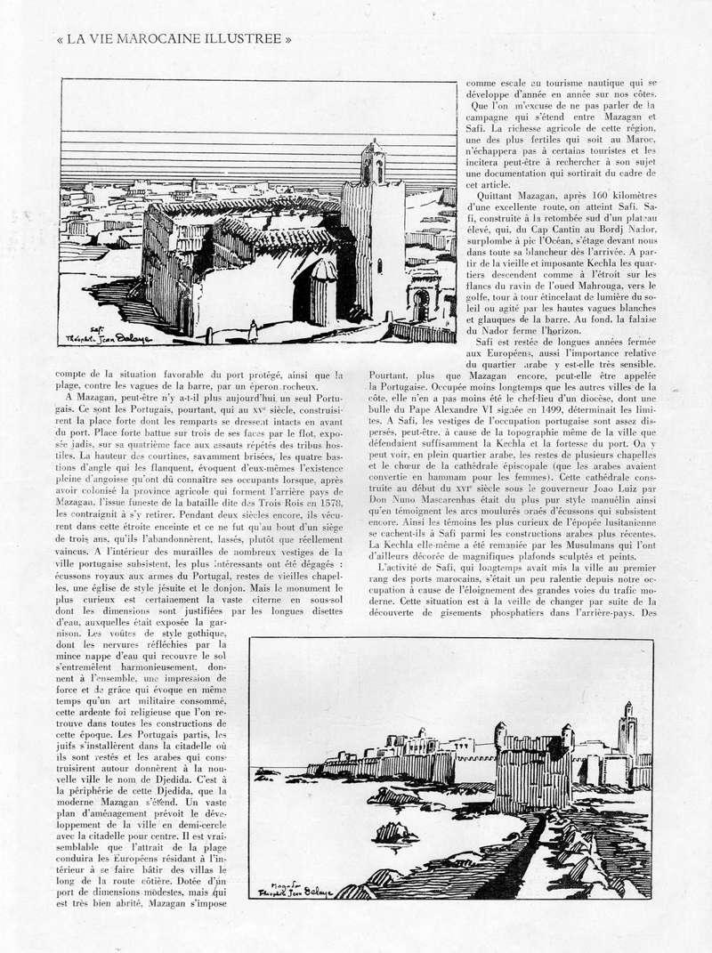 La Vie Marocaine Illustrée 1932 - Page 2 La_vie23