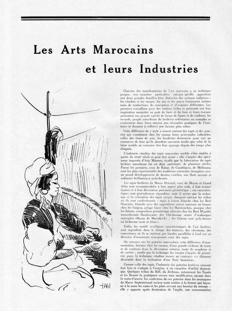 La Vie Marocaine Illustrée 1932 - Page 2 La_vie25