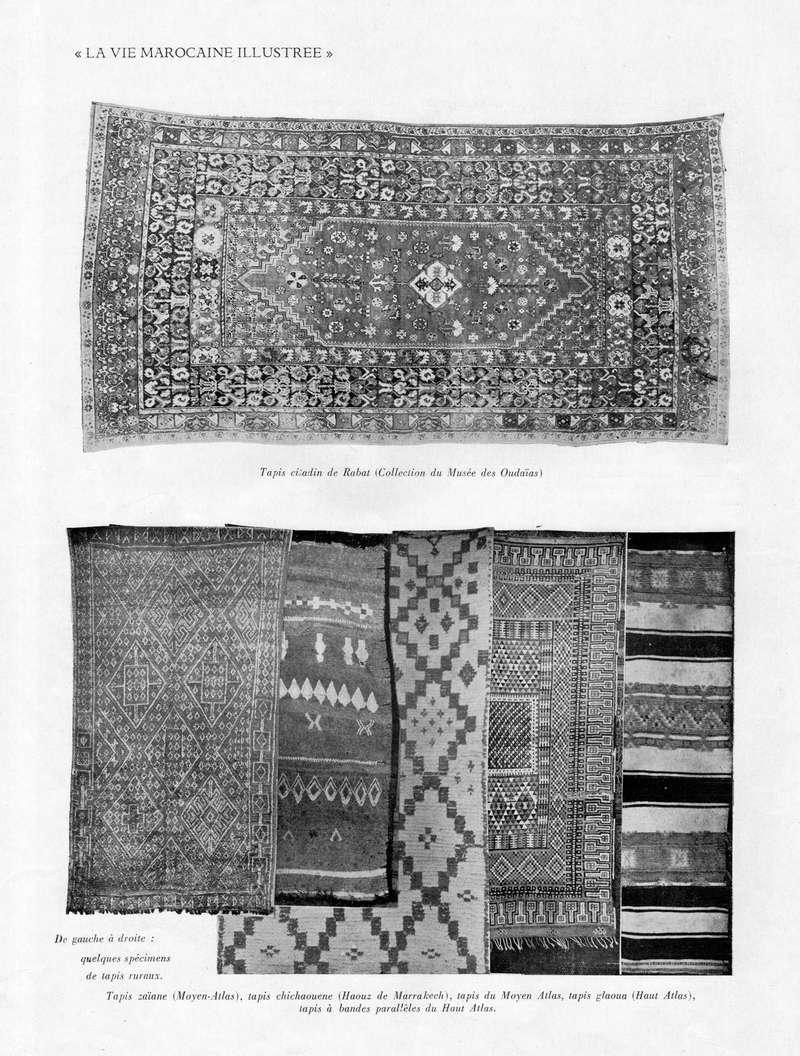La Vie Marocaine Illustrée 1932 - Page 2 La_vie27