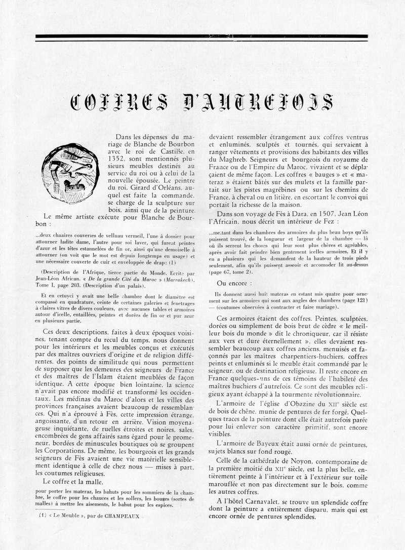La Vie Marocaine Illustrée 1932 - Page 2 La_vie30