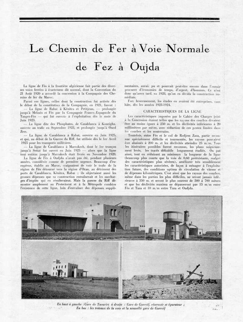 La Vie Marocaine Illustrée 1932 - Page 3 La_vie36