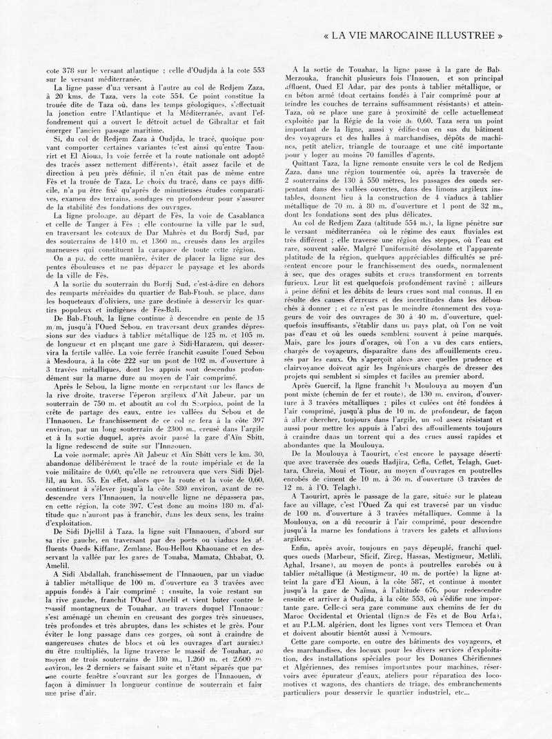 La Vie Marocaine Illustrée 1932 - Page 4 La_vie38