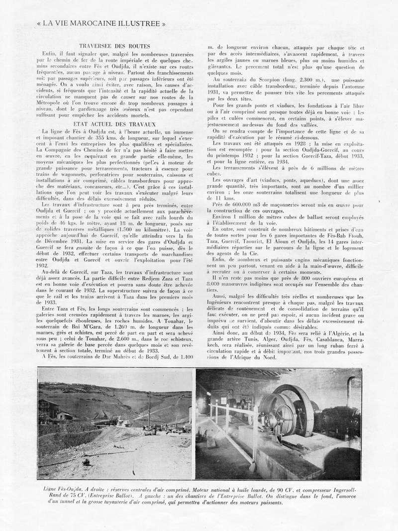 La Vie Marocaine Illustrée 1932 - Page 4 La_vie39