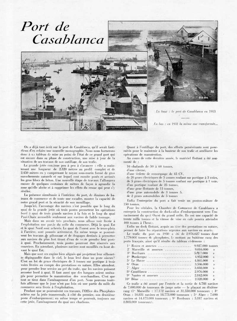 La Vie Marocaine Illustrée 1932 - Page 4 La_vie41