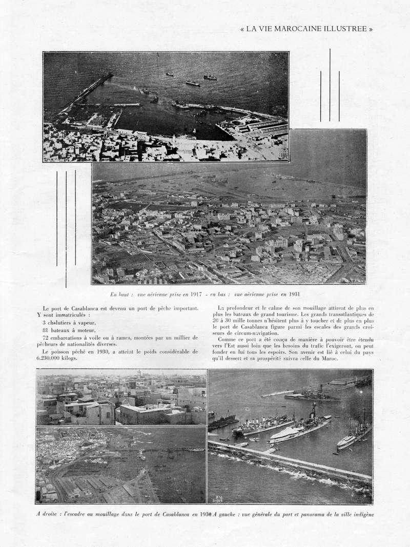 La Vie Marocaine Illustrée 1932 - Page 4 La_vie42