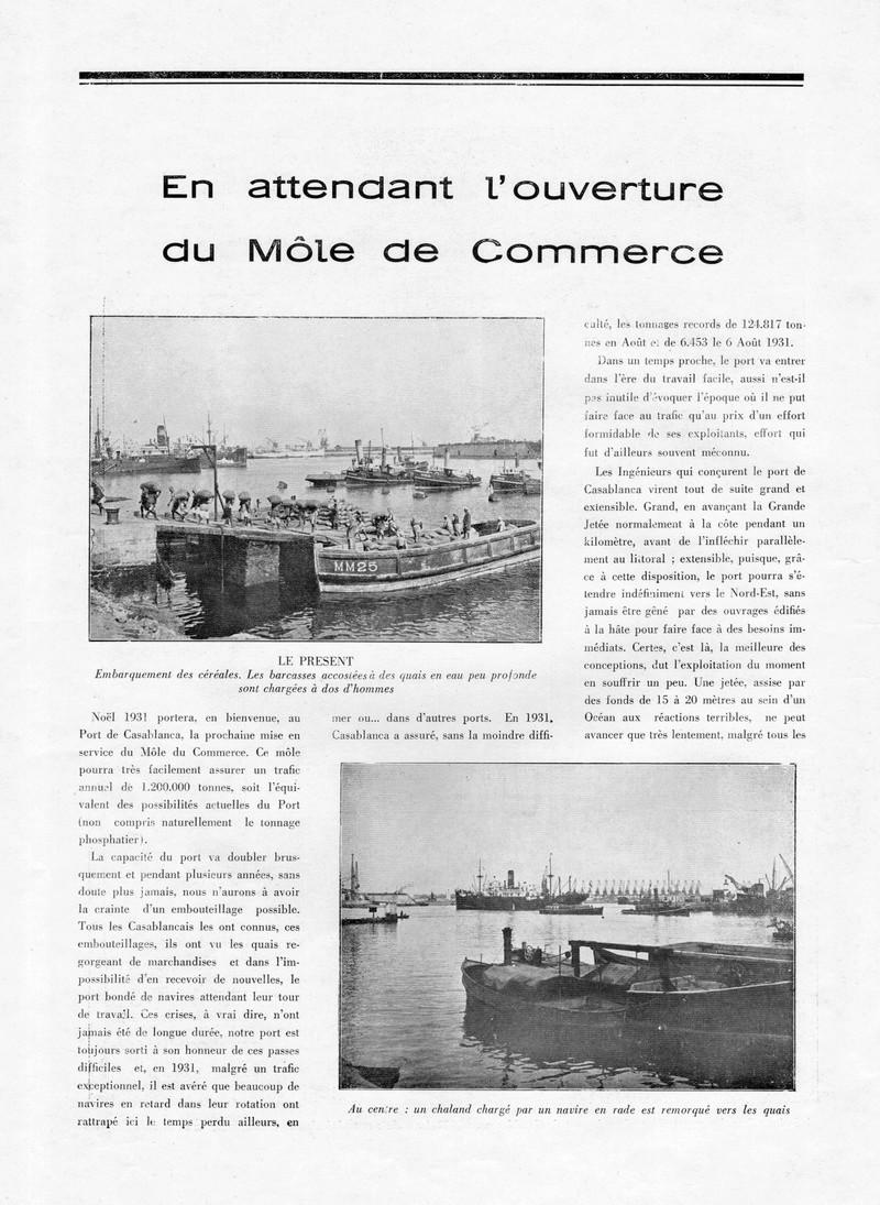 La Vie Marocaine Illustrée 1932 - Page 4 La_vie43