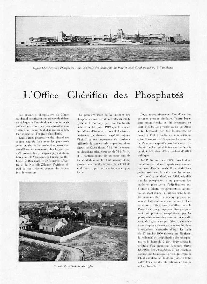 La Vie Marocaine Illustrée 1932 - Page 4 La_vie45