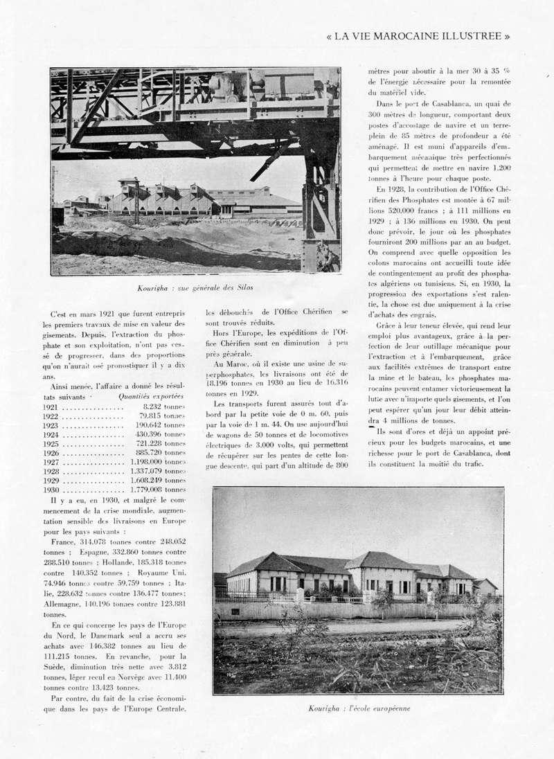 La Vie Marocaine Illustrée 1932 - Page 4 La_vie46