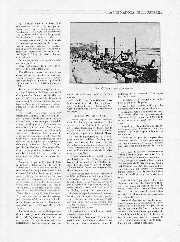 La Vie Marocaine Illustrée 1932 - Page 4 La_vie48