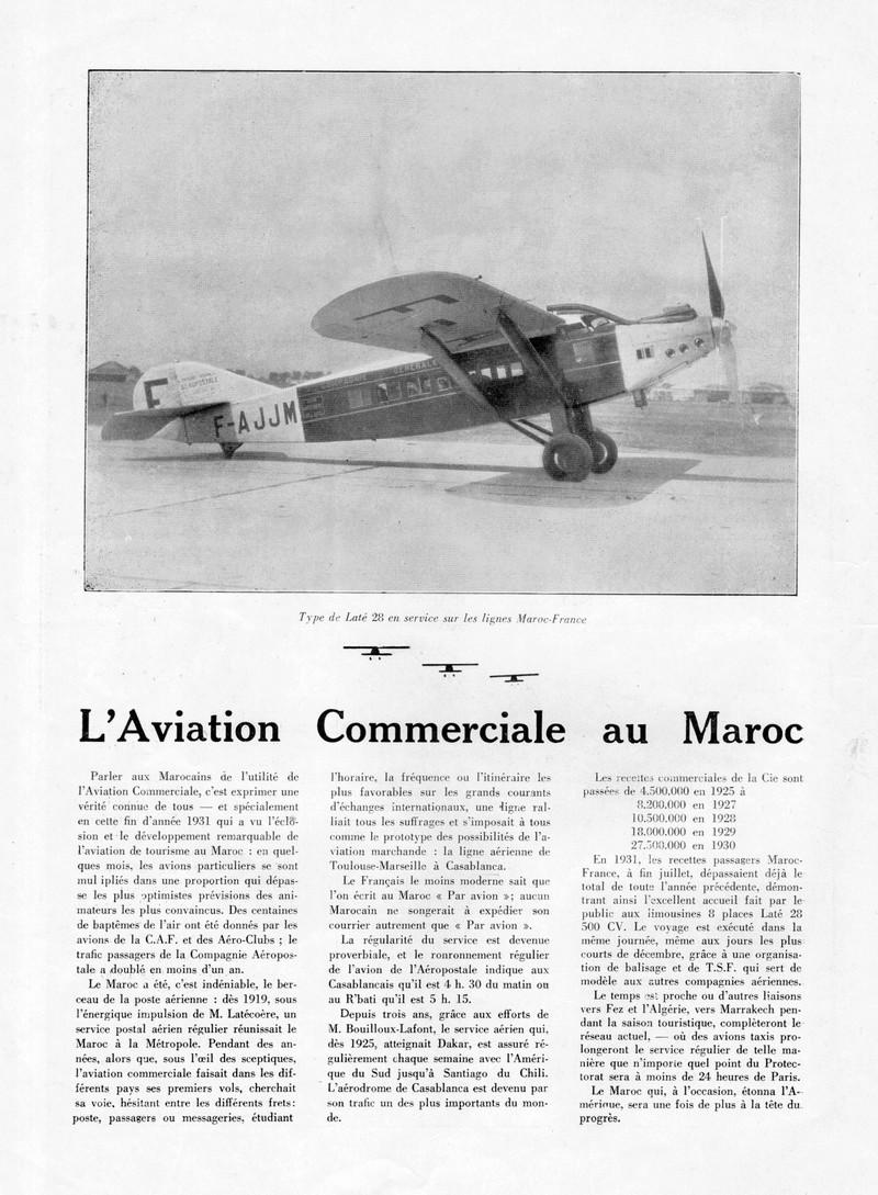 La Vie Marocaine Illustrée 1932 - Page 4 La_vie51