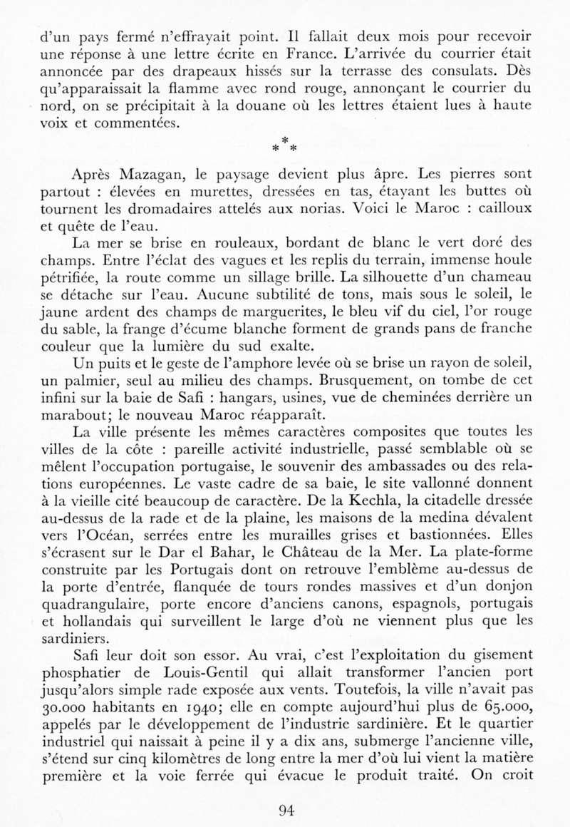 LE MAROC (J. - L. Miège) - Page 4 Maroc113
