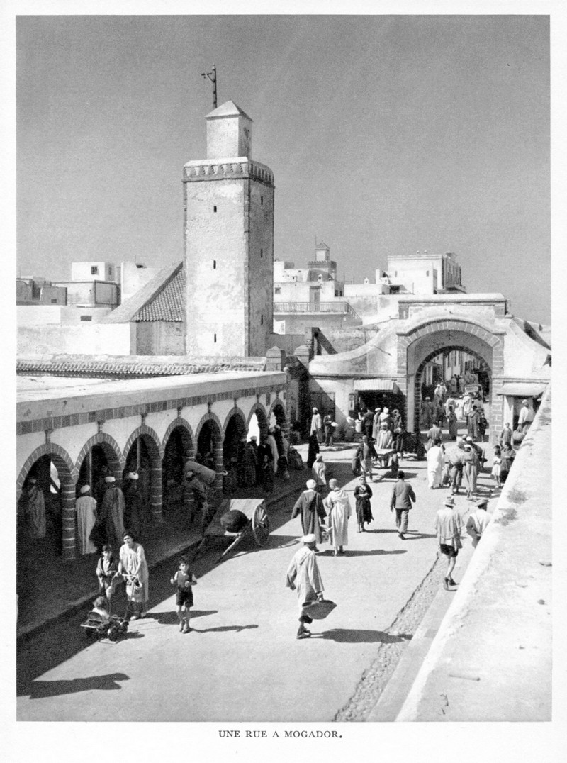 LE MAROC (J. - L. Miège) - Page 4 Maroc116