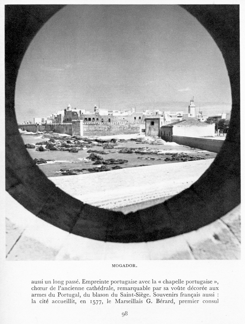LE MAROC (J. - L. Miège) - Page 4 Maroc117