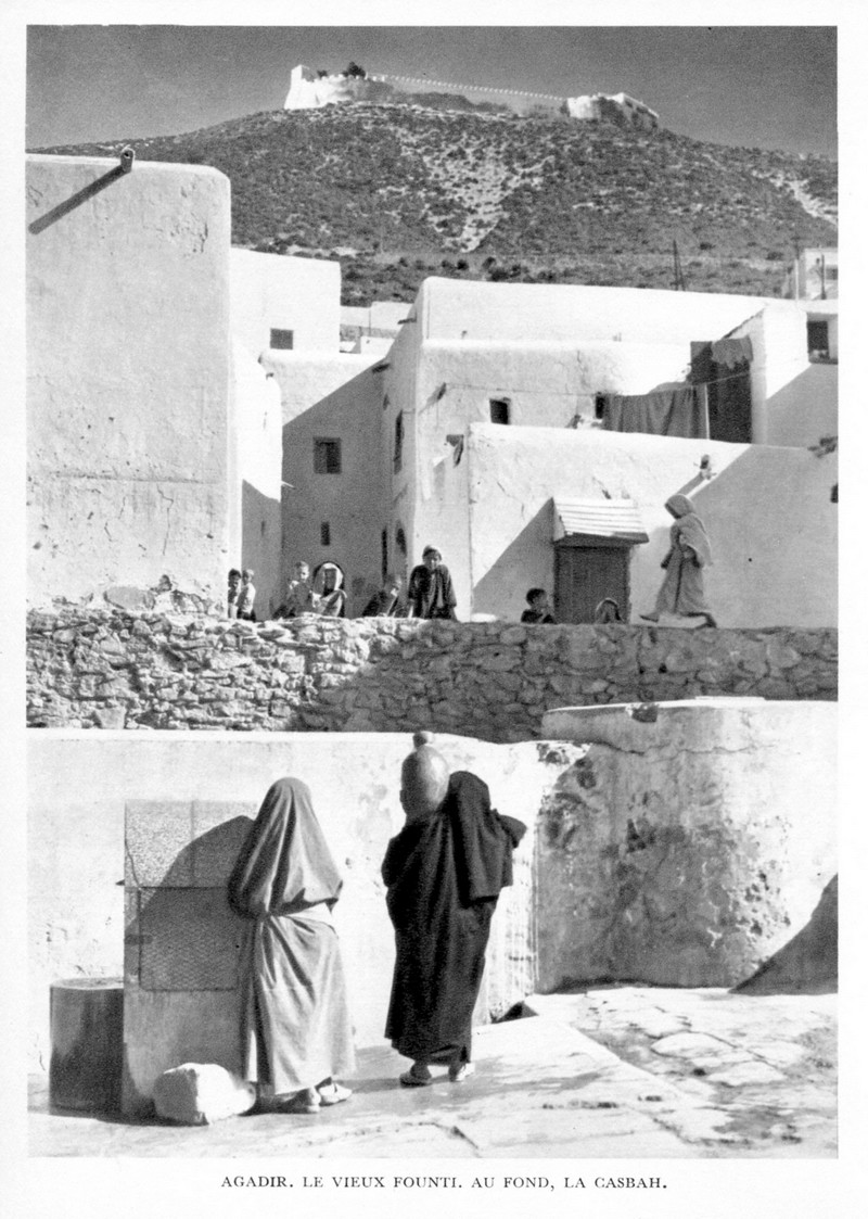 LE MAROC (J. - L. Miège) - Page 4 Maroc121