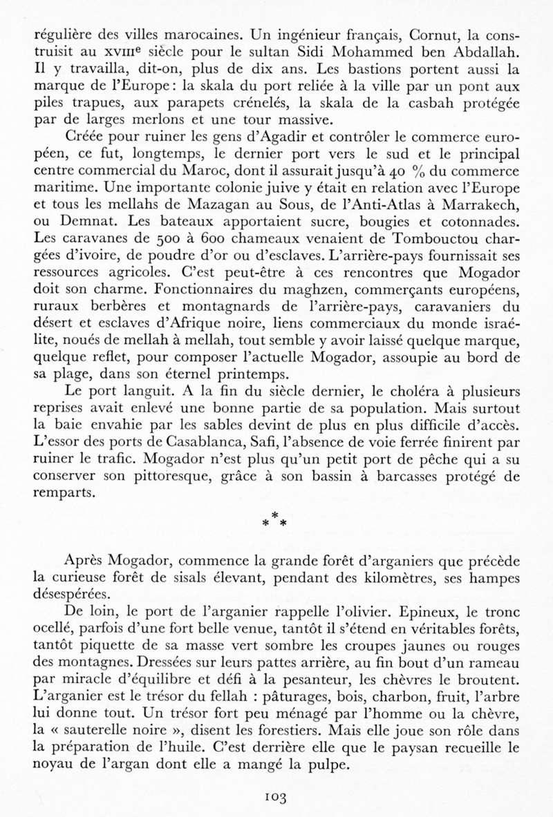 LE MAROC (J. - L. Miège) - Page 4 Maroc122