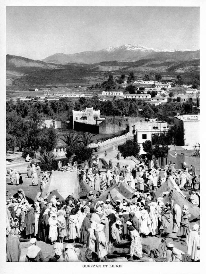 LE MAROC (J. - L. Miège) - Page 5 Maroc125