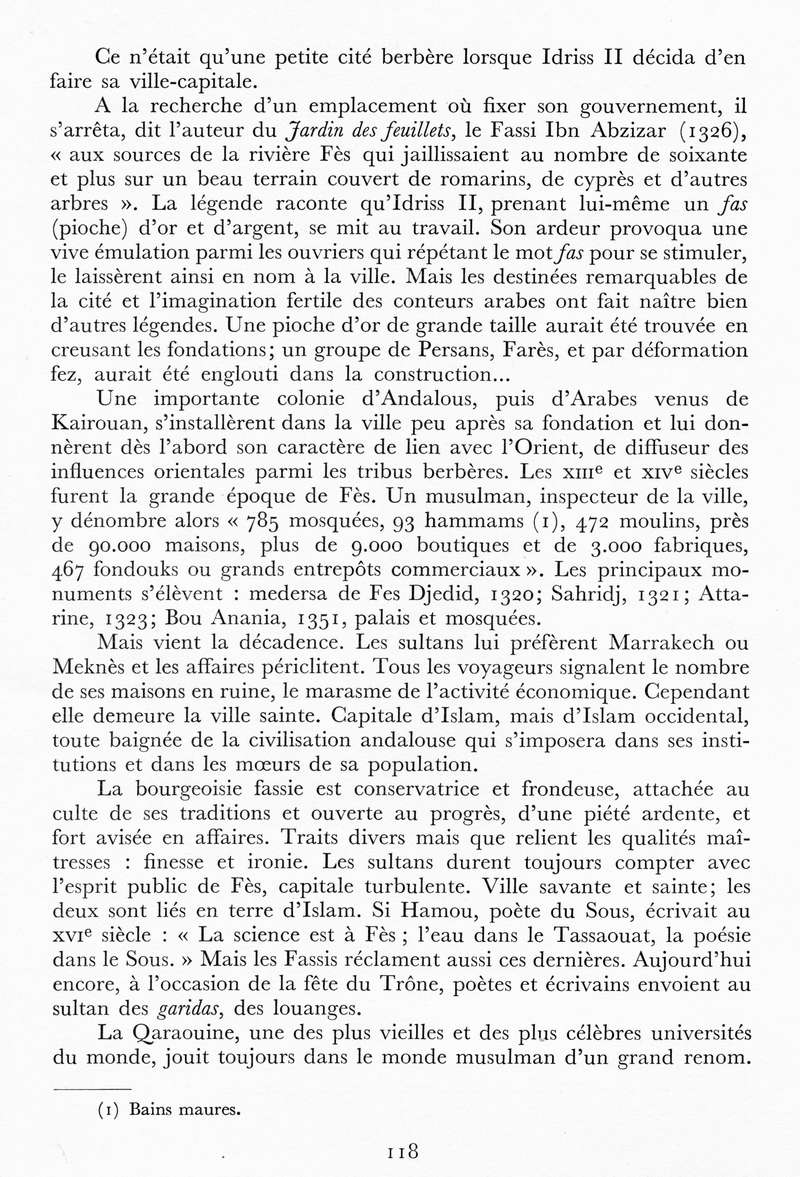 LE MAROC (J. - L. Miège) - Page 5 Maroc137