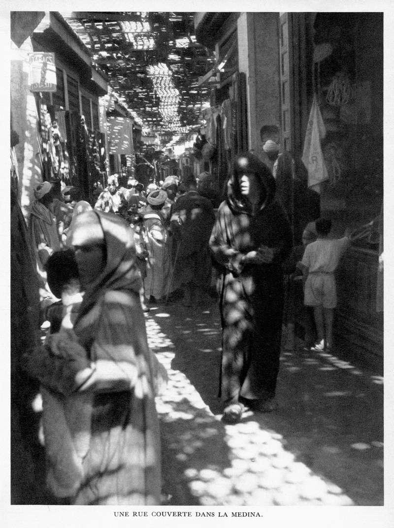 LE MAROC (J. - L. Miège) - Page 5 Maroc146