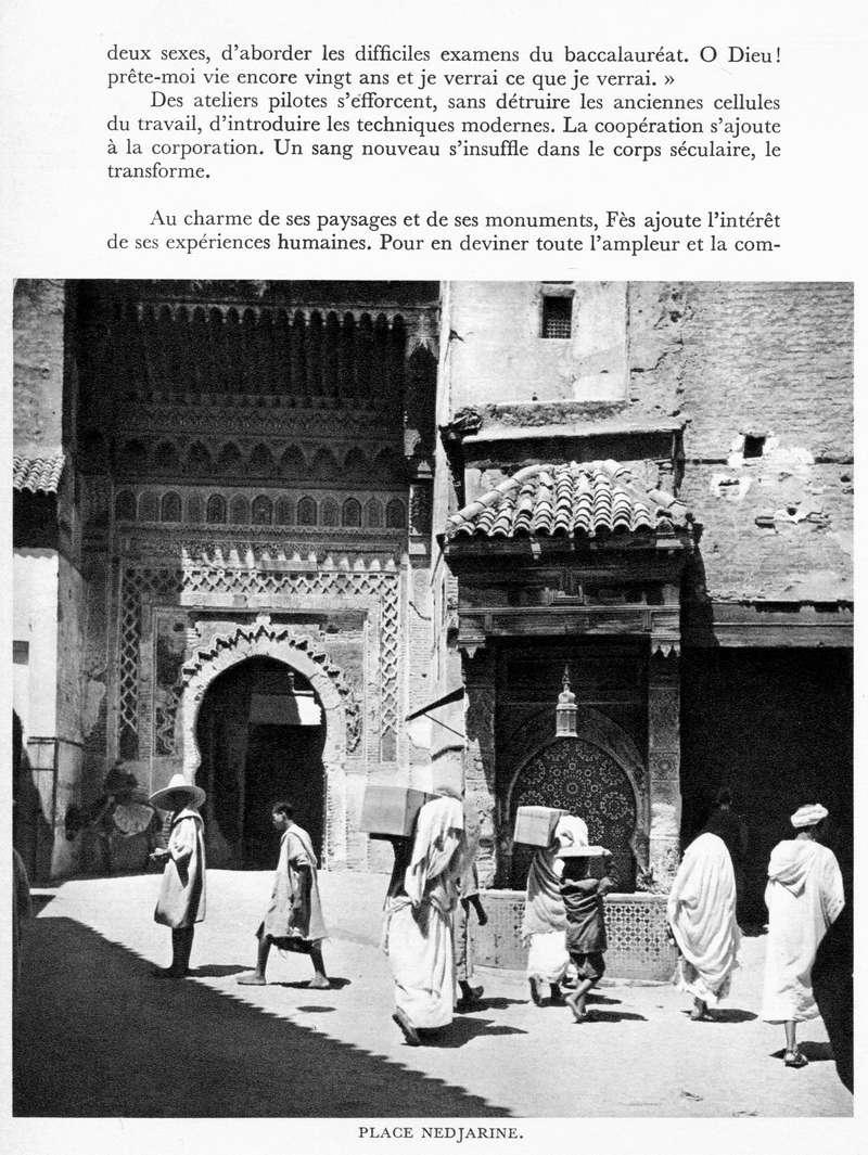 LE MAROC (J. - L. Miège) - Page 6 Maroc147