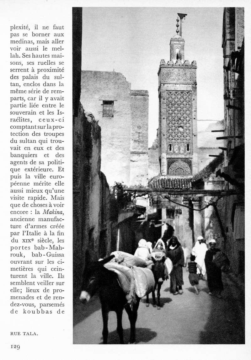 LE MAROC (J. - L. Miège) - Page 6 Maroc148