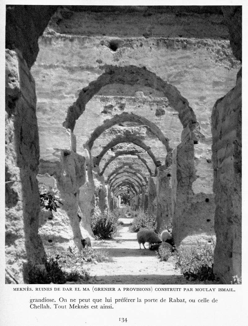 LE MAROC (J. - L. Miège) - Page 6 Maroc153