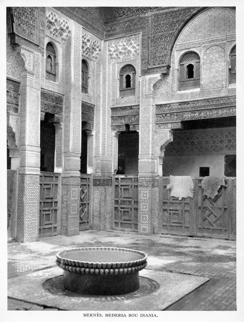 LE MAROC (J. - L. Miège) - Page 6 Maroc156