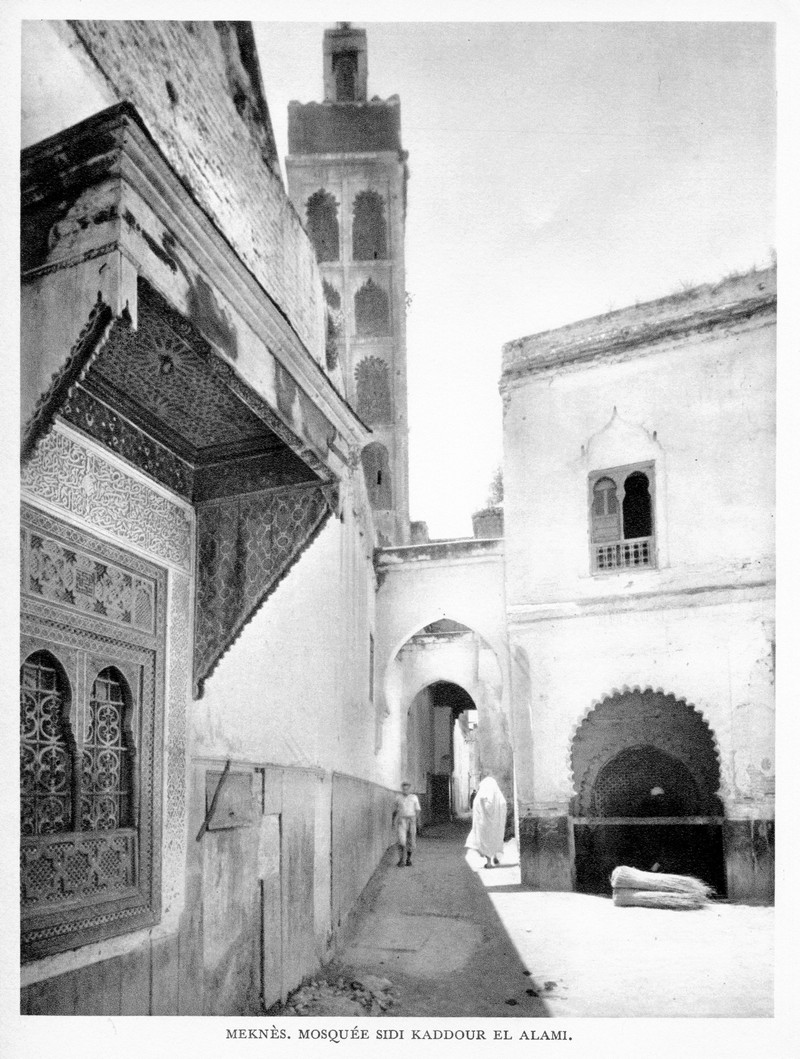 LE MAROC (J. - L. Miège) - Page 6 Maroc157