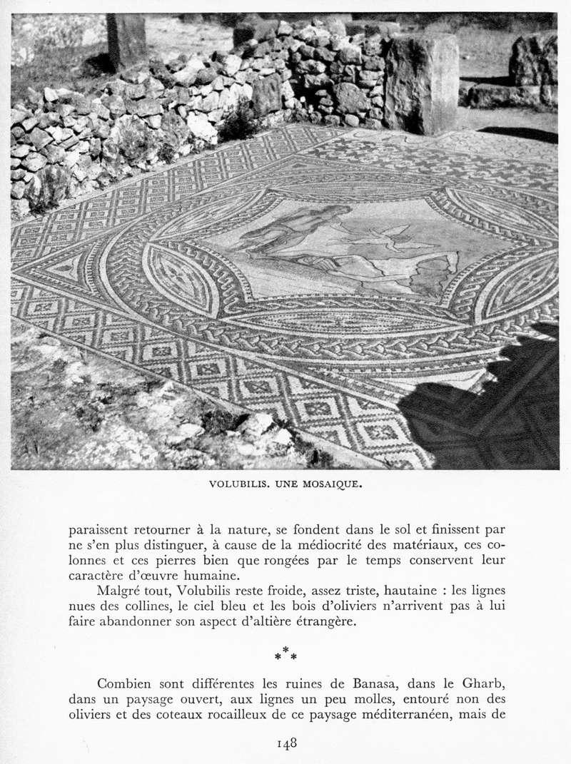 LE MAROC (J. - L. Miège) - Page 6 Maroc167