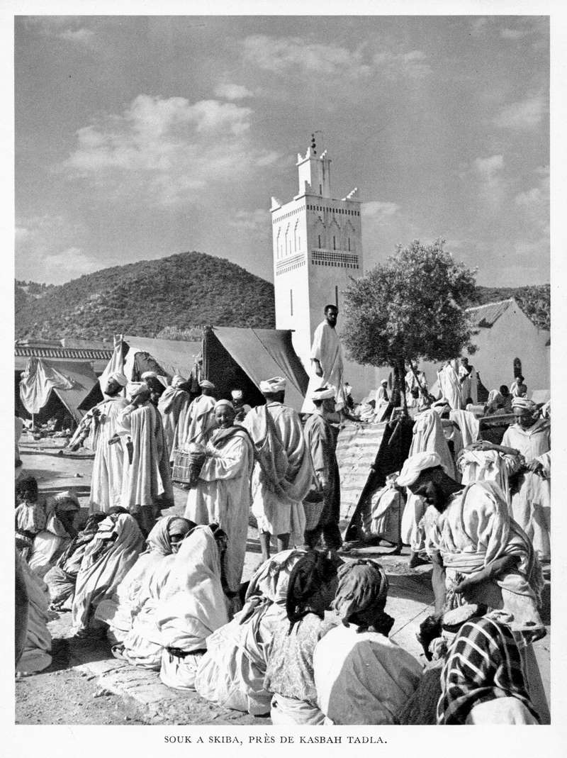 LE MAROC (J. - L. Miège) - Page 7 Maroc172