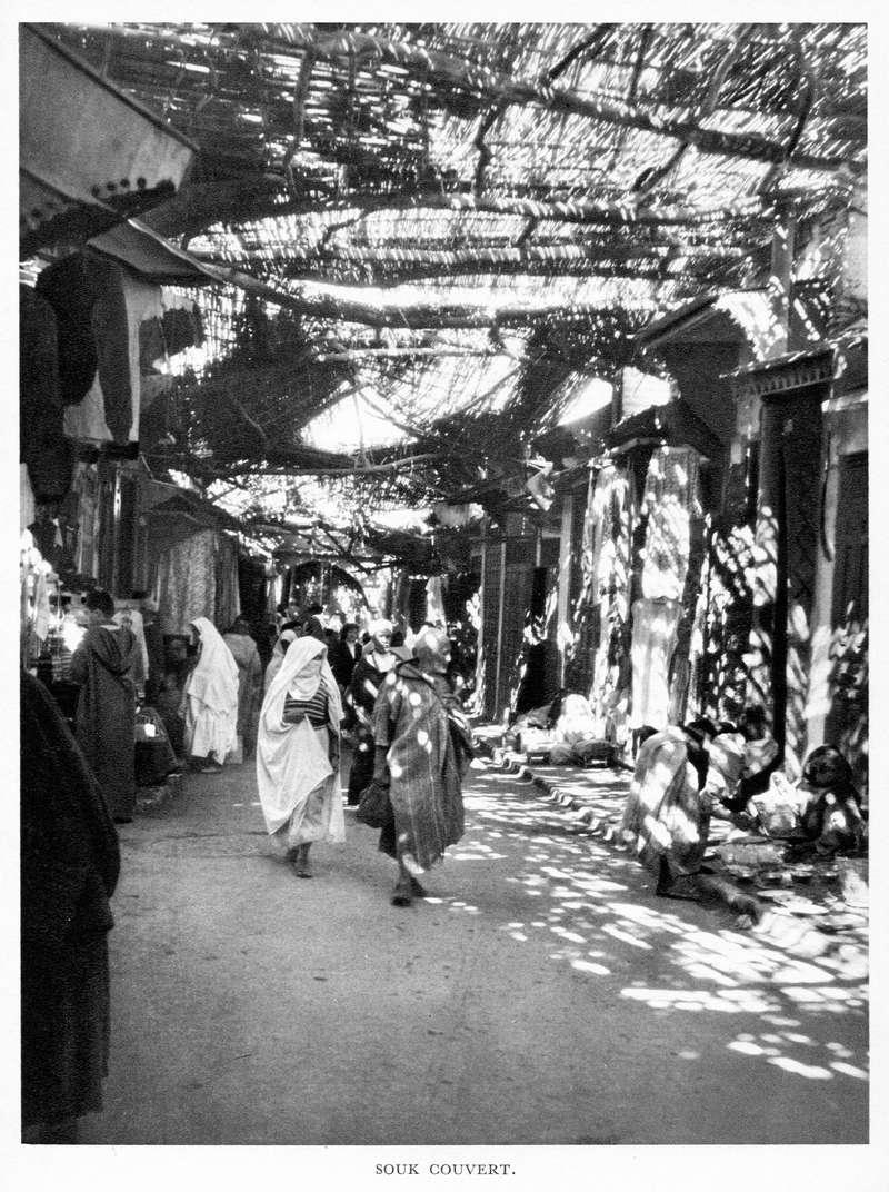 LE MAROC (J. - L. Miège) - Page 7 Maroc195