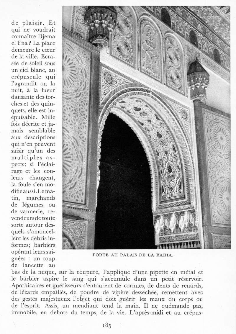 LE MAROC (J. - L. Miège) - Page 8 Maroc205