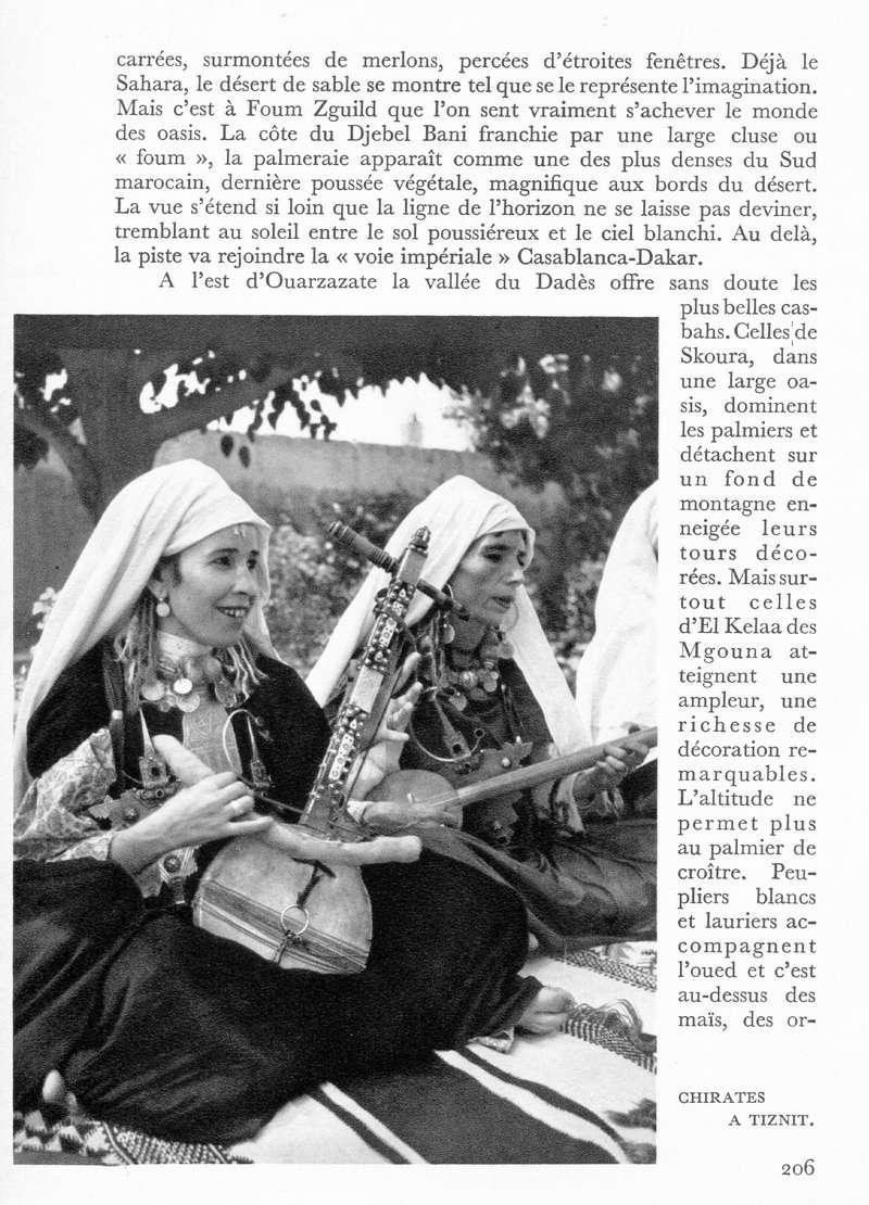 LE MAROC (J. - L. Miège) - Page 9 Maroc226