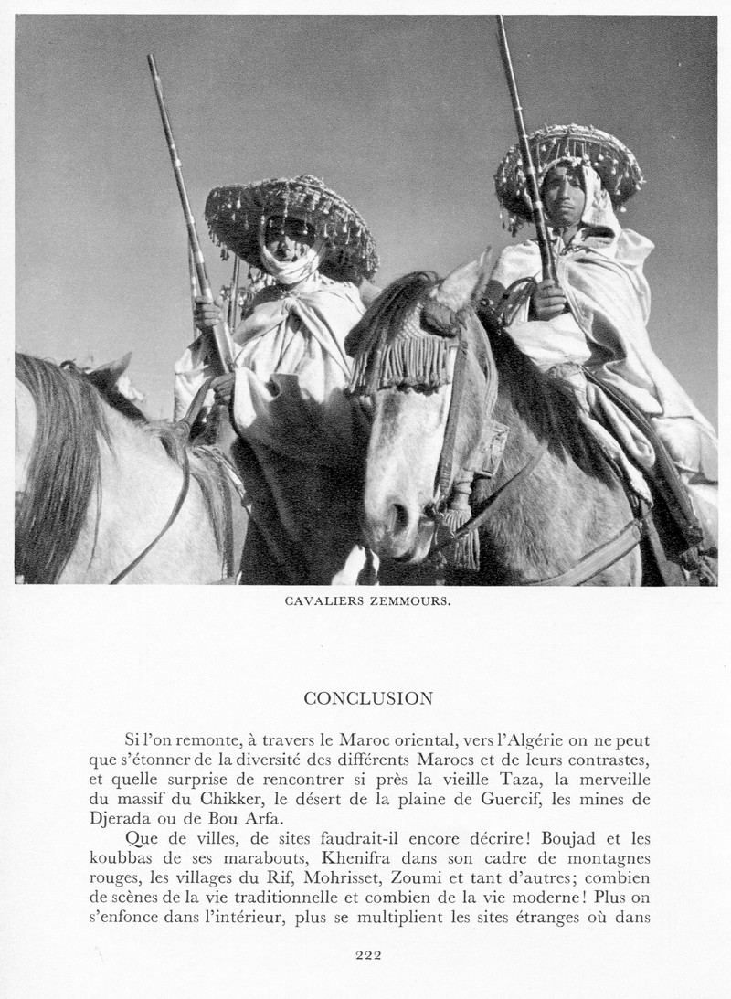 LE MAROC (J. - L. Miège) - Page 9 Maroc242