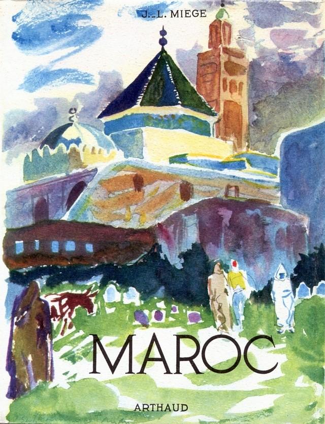 LE MAROC (J. - L. Miège) Maroc_12