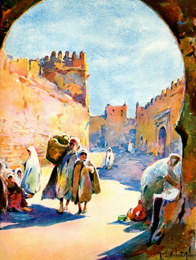 LE MAROC (J. - L. Miège) Maroc_19