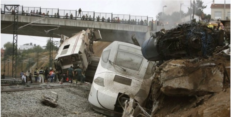 Spanish Train Crash Train10
