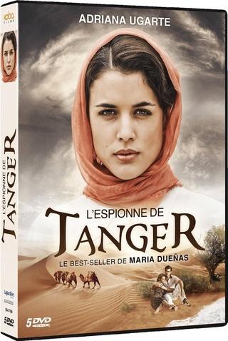[Série] L'espionne de Tanger  14674610