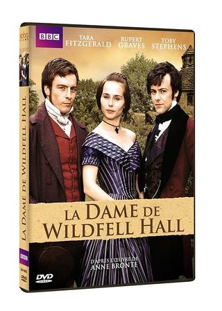 [Série] La dame de Wildfell Fall 81gqca10
