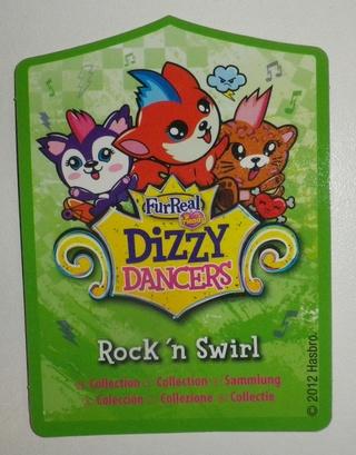 """Les premiers """"dizzy dancers"""" (Hasbro, 2012) de Pastdreams Imgp0220"""