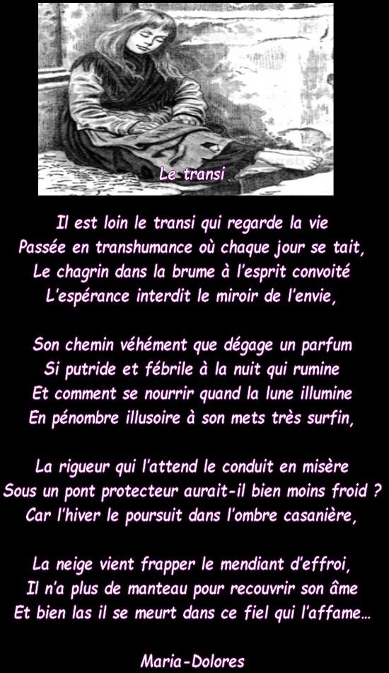 Le transi ...Forme le sonnet irrégulier... Le_tra10