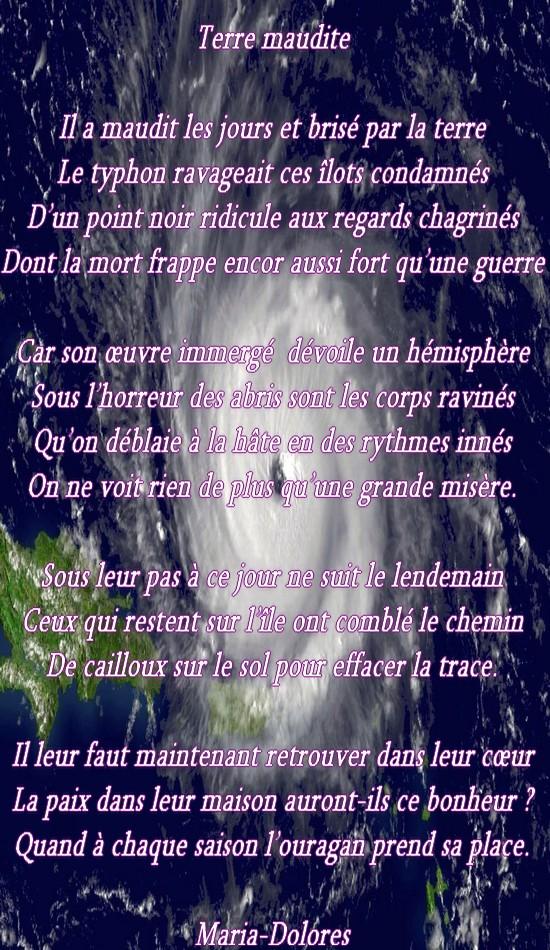 Terre maudite...sonnet marotique. Terre_11