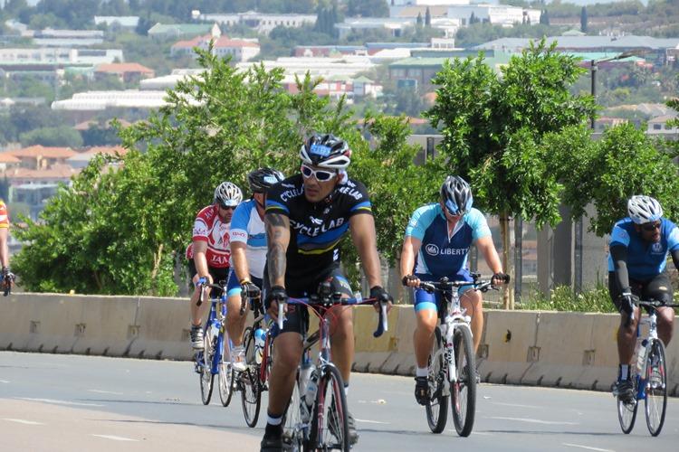 94.7 Telkom Cycle Challenge 2016 Img_7914