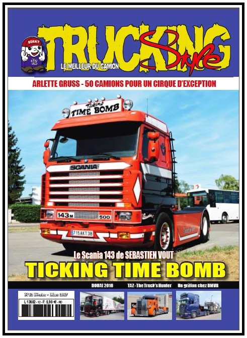 Trucking Style n° 12 est paru Revue_11